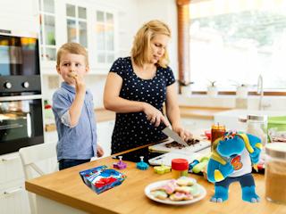 Sposoby na spędzanie wolnego czasu z dziećmi