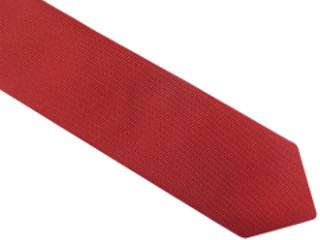 Czerwony krawat męski – co mówi o mężczyźnie?