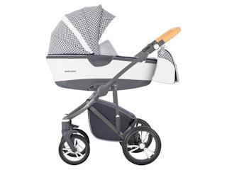 Sprawdzamy, który wózek dziecięcy – gondola, spacerówka, a może wielofunkcyjny się lepiej sprawdzi.