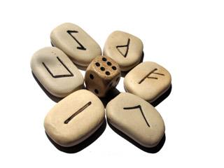 Horoskop runiczny pomaga w podjęciu ważnych decyzji.