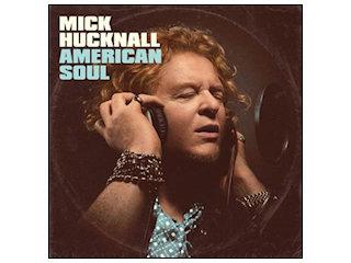 """""""American Soul"""" Mick Hucknall"""
