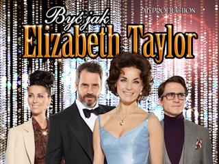 """Być jak Elizabeth Taylor"