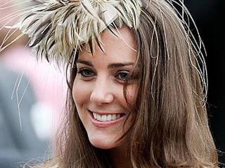 Kate Middleton – współczesna księżna