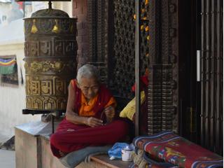 Katmandu. Zdjęcia przed końcem świata