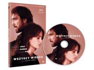 Nowość na DVD