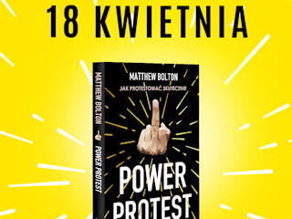 """Power Protest"