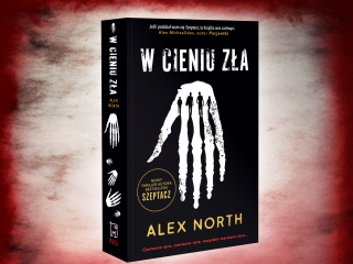 """W cieniu zła"" Alex North"