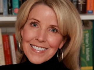Wywiad z Lori Nelson Spielman