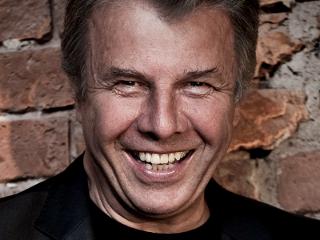 Czterdziestolecie działalności artystycznej Emiliana Kamińskiego dyrektora Teatru Kamienica.