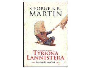 """Recenzja książki """"Aforyzmy i mądrości Tyriona Lannistera""""."""