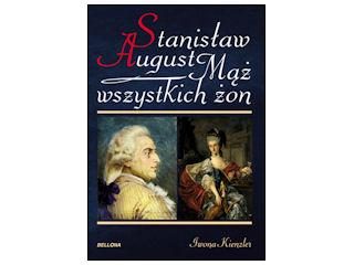 nowa książka Iwony Kienzler