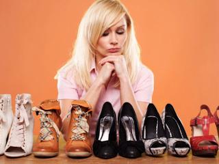 Pokaż mi swoje buty, a powiem Ci, kim jesteś…