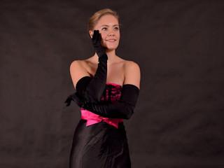 Gorset – jaki wybrać pod sukienkę wizytową?