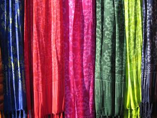 Kolory wpływają na nasze samopoczucie