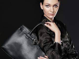 Klasyczna i duża – taka powinna być torba na jesień 2012