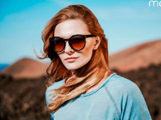 Już wiosną pamiętaj o okularach przeciwsłonecznych