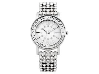 Urodzinowy czas zegarków MORGAN
