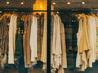 Niebezpieczne toksyny w ubraniach