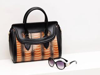Najnowsza kolekcja okularów przeciwsłonecznych Alexander McQueen