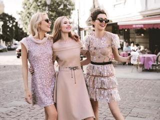RENT BOUTIQUE, bo moda to coś więcej niż ubranie! #beEcoRENTBOUTIQUE