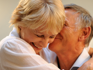 Seks po menopauzie