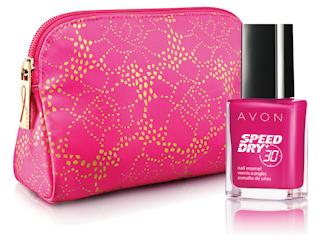 Produkty AVON z Różową Wstążką wspierają walkę z rakiem piersi!