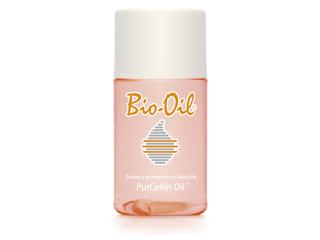 Bio-Oil® na blizny i rozstępy u kobiet.