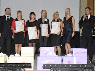 Zgłoś swój gabinet do konkursu Top Beauty Salon z Clareną.