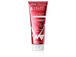 SOS intensywnie regenerujący balsam-opatrunek do ciała Eveline Cosmetics.
