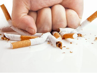 Wpływ palenia papierosów na urodę i rzucanie palenia.