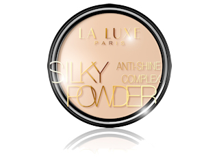 PUDER SILKY POWDER