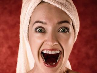 Miejsca w łazience groźne dla skóry
