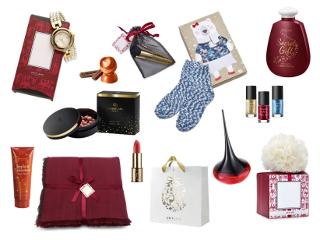 Świąteczne prezenty z katalogu
