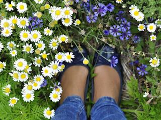 Przygotuj swoje stopy na lato