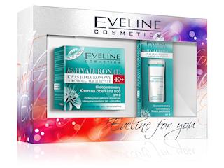 Eveline Cosmetics w zestawach świątecznych 2012/2013