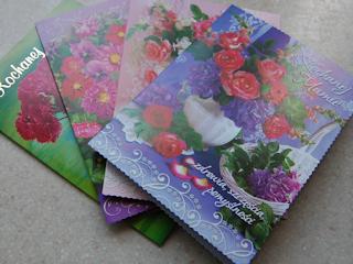 Własnoręczna kartka na Dzień Matki