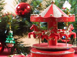 Dom w świątecznym nastroju!