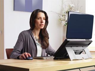 Nowatorskie rozwiązania Logitech dla większego komfortu pracy