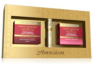 Katalog Prezentów Miraculum 2012