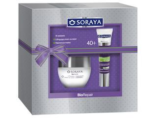 Zestawy prezentowe marki Soraya