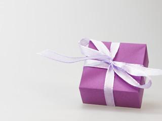 Urodzinowy prezent dla maluszka.