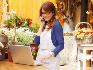 Zakupy online – prywatnie i w pracy