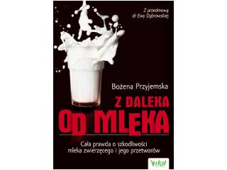 Z daleka od mleka - recenzja