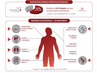 Jak walczyć z cholesterolem?