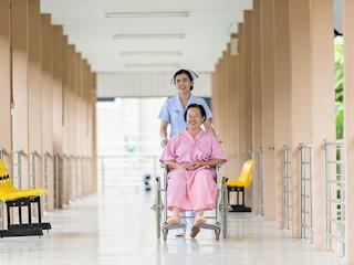 Ochrona danych osobowych pacjenta