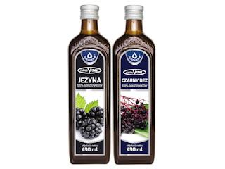Soki VITAL – naturalna moc witamin na zimę.