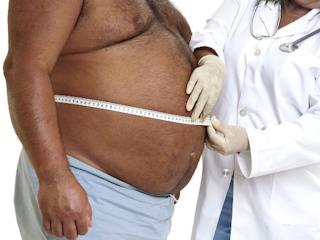 Choroba otyłyści u dzieci i dorosłych.