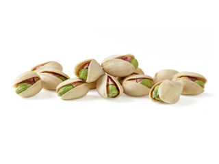 Orzechy pistacjowe są bogate w składniki odżywcze, błonnik oraz antyoksydanty.