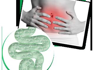 Terapia wisceralna w Pracowni Zdrowia pomag w poprawie pracy żołądka i negatywnego wpływu na serce.