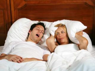 Jak leczyć przewlekłe chrapanie i spać spokojnie
